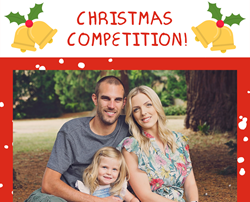 Christmas Customer Competition