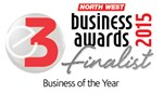 E3 Business Awards Finalist 2015