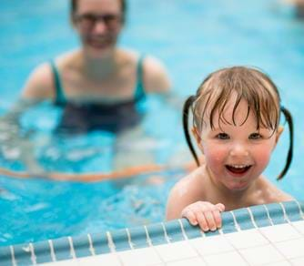 Keeping your children safe in the water