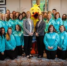 Franchising with Puddle Ducks