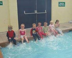 Our Puddle Ducks raise over £2,100 for charity whilst learning life-saving skills