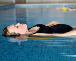 The benefits of Aquanatal! Local Puddle Ducks classes in Brighton and near Tunbridge Wells.