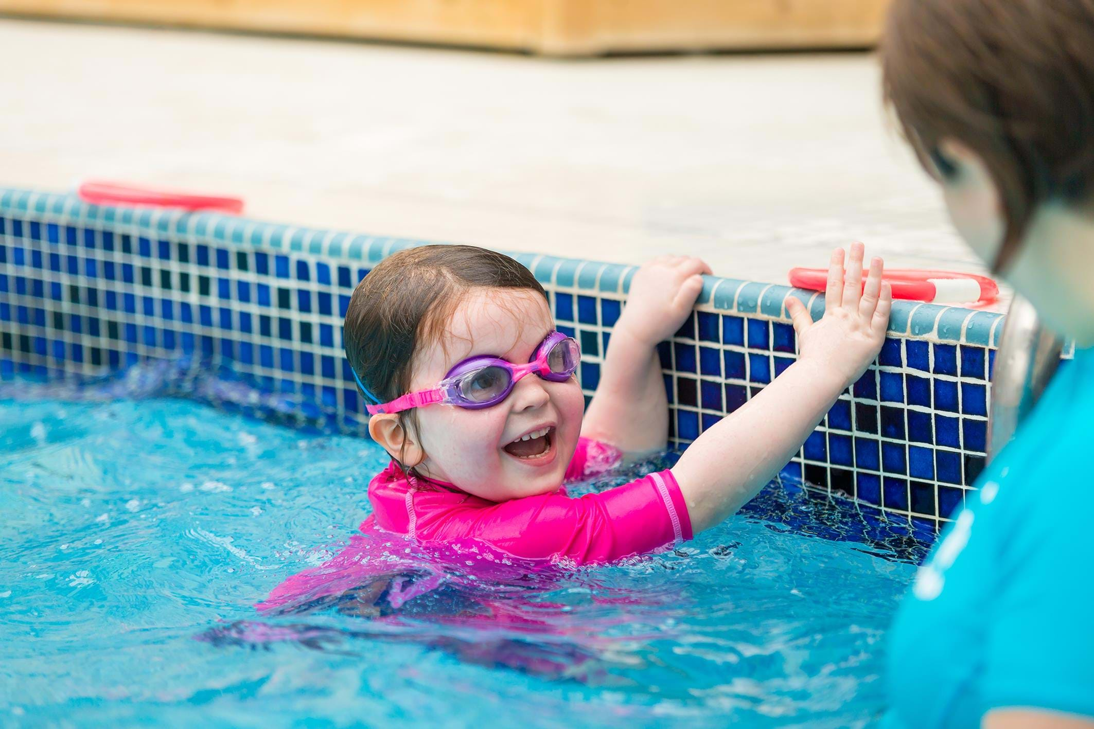 Puddle's Top Tips for Water Safety during your Holidays!