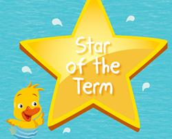 Star of The Term Spring 2017