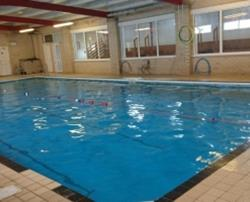 ** NEW POOL** IN COLEHILL, WIMBORNE