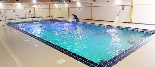 Swimming Lessons In Thanet Pools Margate Ramsgate