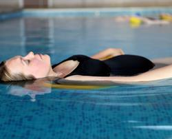 FREE Aquanatal classes from Puddle Ducks
