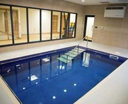 Puddle Ducks announces new Monday and Friday morning classes in a brand new hydrotherapy pool in Cheltenham