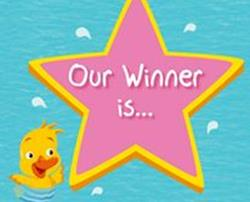 Facebook competition winner Jack swims for free !