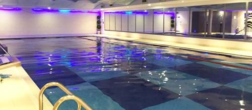 Swimming Lessons in Canterbury Pools | Puddle Ducks