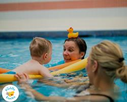 Learn life-saving skills at Puddle Ducks East Surrey