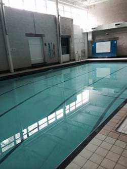 Astley Cooper School Pool