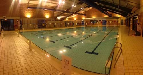 Harpenden Swimming Pool