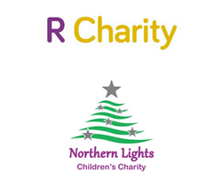 R Charity and Northern Lights take the title for Charity PJ Week