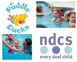 Puddle Ducks and the National Deaf Children's Society