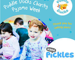 Charity Pyjama Week Raises £1000!