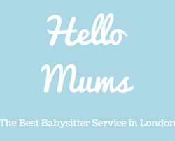 Guest blog from Hello Mums