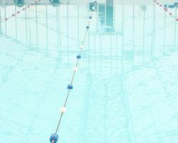 Cobham Hall Pool Launches