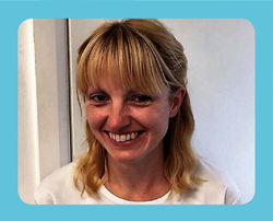 Meet the Team - Our wonderful Customer Administrator, Helen!