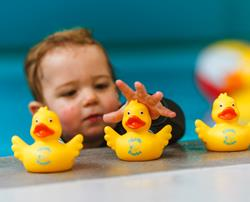 Puddle Ducks comes to Southwell