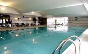 Crowne plaza liverpool puddle ducks - Hotels with swimming pools in liverpool ...