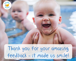 Amazing feedback from our customers...