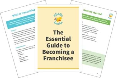 Essential Guide To Becoming A Franchisee