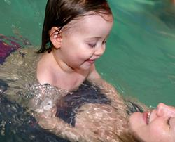 Free Swimming Tasters for Toddlers at Tockington Manor School