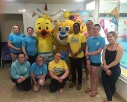 Puddle Ducks Doncaster fundraising