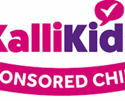 We are proud to be a part of the 'Kallikids Sponsored Child' Campaign 2017