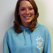 Becca - Senior Teacher for Baby and Pres School classes in the Walsall area