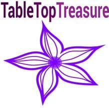 Table Top Treasure