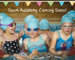 Swim Academy is Coming!