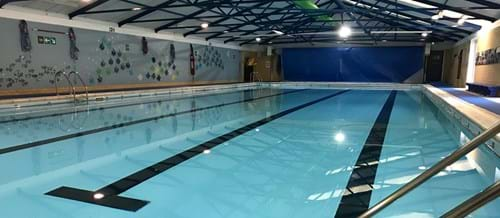 swimming lessons in thanet pools margate ramsgate broadstairs puddle ducks