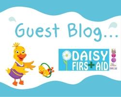 A short guide to Febrile Convulsions from Daisy First Aid...