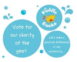 Puddle Ducks Fundraising & Charity