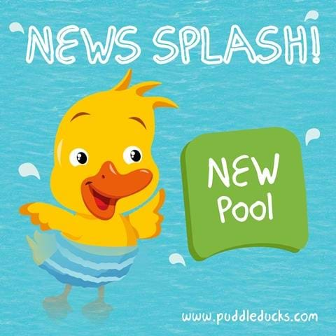 New pool on Sundays!!