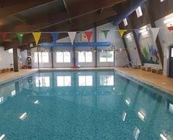 New Saturday Pool - Grace Dieu Manor School