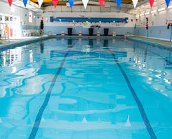We're now swimming at RAF Odiham! Special Offer