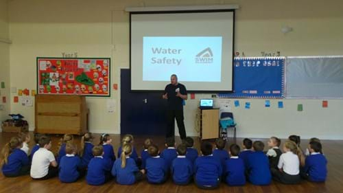 Water Safety Presentation