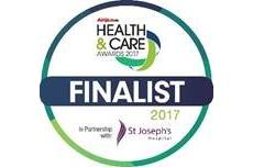 South Wales Argus Health & Care Awards 2017