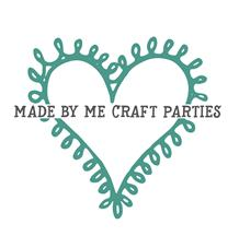 Made By Me Craft Parties