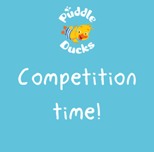 To celebrate our birthday we're giving away 8 free classes valid at any of our South West London Puddle Ducks or Swim Academy classes