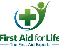 Guest blog from First Aid for Life