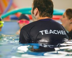 Job Vacancy - Children's Swimming Teacher
