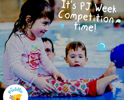 Your chance to win some swimming equipment for the summer holiday!