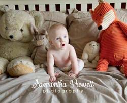 5 Tips for taking the perfect photos of your child with Samantha Prewett Photography