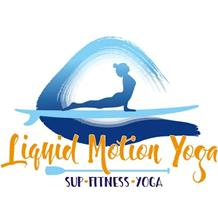 Liquid Motion SUP Yoga