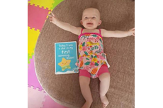 Learning to swim is a journey, and along every journey there are milestones, which is why each new swimmer that joins Puddle Ducks gets sent a lovely Welcome Pack featuring a set of Swimming Star Cards. Take a look