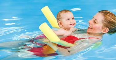 Why Baby Swimming?